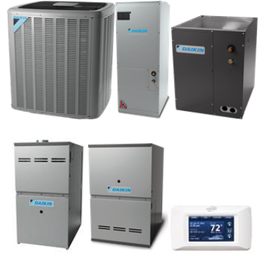 ENERGY STAR Most Efficient 2020 — Central Air Conditioners
