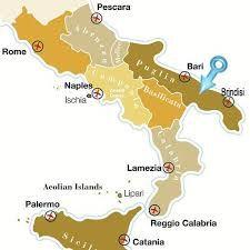 Billedresultat For Trullo Italien