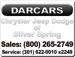DARCARS Chrysler Jeep Dodge Of Silver Spring #Silver Spring #Maryland  AskPatty Certified Female Friendly | Great Quotes | Pinterest