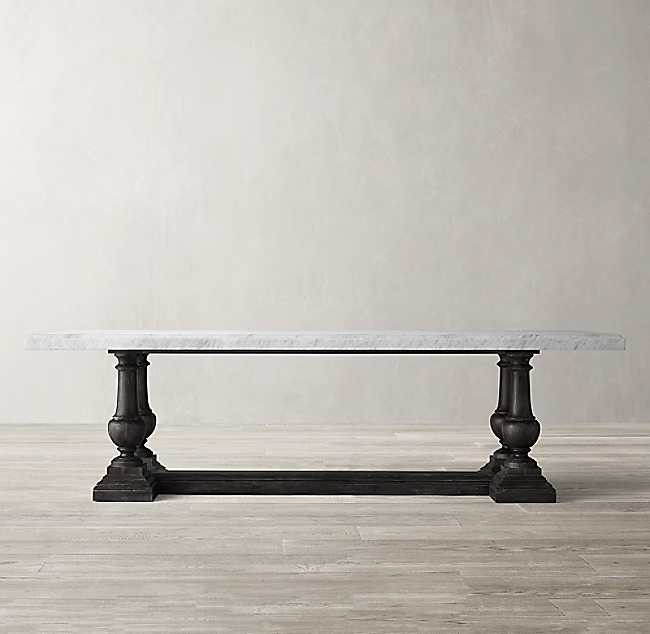 St James Marble Rectangular Dining Table Dining Table Marble Marble Dinning Table Marble Tables Design