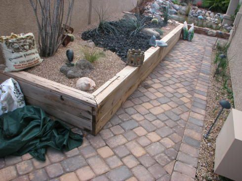 Pin by Michael Weiler on Garden/patio relax area | Pinterest ... Garden Designs Raised Beds Retaining Blocks on concrete raised garden beds designs, brick and concrete center designs, concrete raised flower bed designs, raised bed vegetable garden designs,