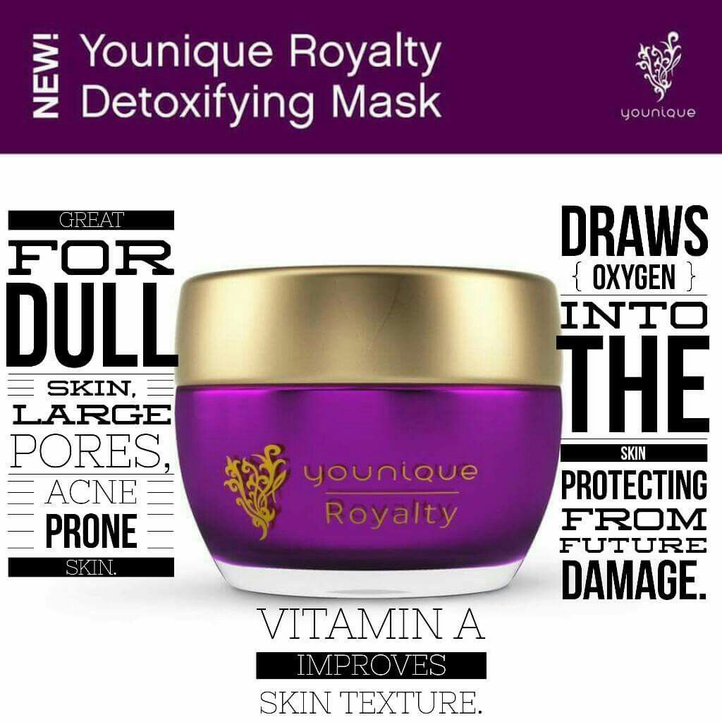 Tree Hut Skin Care Exfoliating Mud Mask With Detoxifying: Get A Facial With This #younique Facial Mask !!!! Www