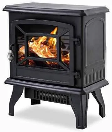 Electric Fireplace Heater Stove Portable Space Heater Freestanding Fireplace For H Freestanding Fireplace Portable Electric Fireplace Electric Fireplace Heater