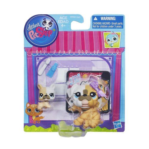 Littlest Pet Shop Figures Bulldog & Baby Bulldog Hasbro,http://www.amazon.com/dp/B00H000J22/ref=cm_sw_r_pi_dp_2yVxtb1D5R3E8JQR