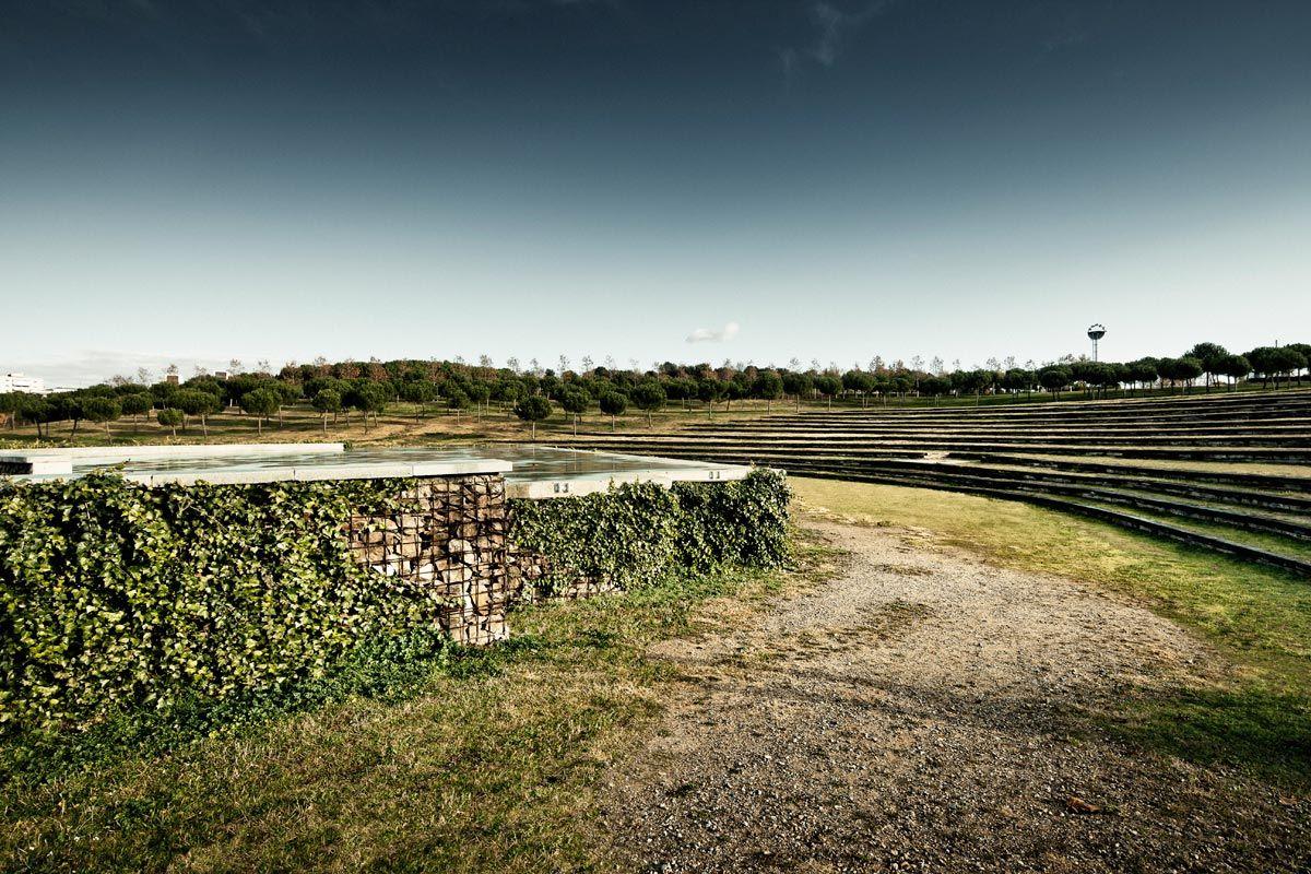 BATLLE I ROIG | CATALUNYA PARK. SABADELL