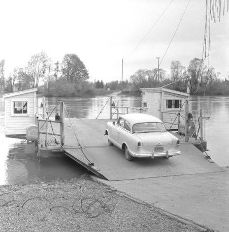 Car Dealerships Powell River