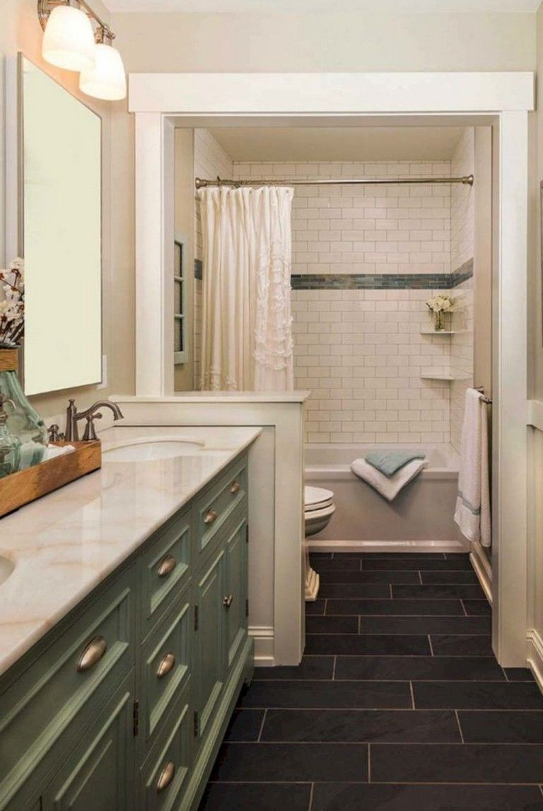 40 comfy farmhouse bathroom makeover ideas bathroom on beautiful farmhouse bathroom shower decor ideas and remodel an extraordinary design id=11837