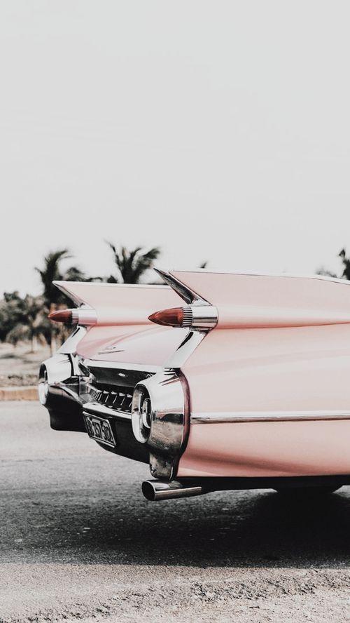vintage car inspiration