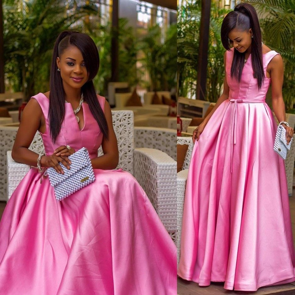 Pin de Ouli Wadd en Habillement | Pinterest | Vestido formal ...