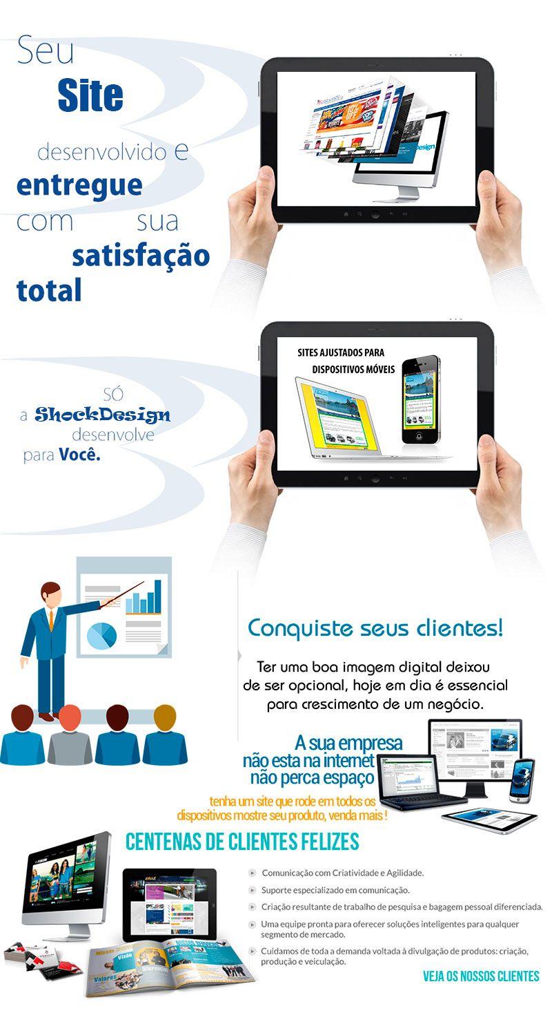 9301b3697 Agência de Marketing Digital - Agencia de SEO - Criação de Sites - Criação  de Lojas