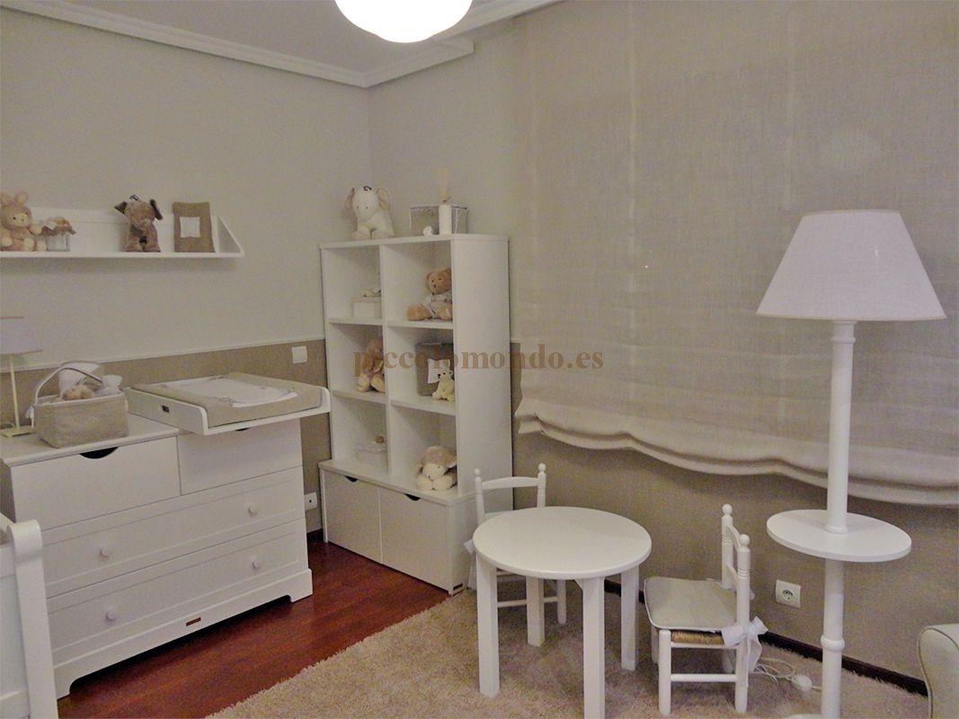 Silvia Casas y Manu Tenorio han escogido la colección COLONIAL de ...