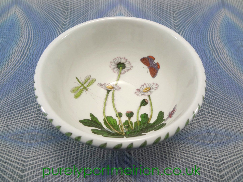 Portmeirion Botanic Garden 5.5 Inch Fruit Salad Bowl (With