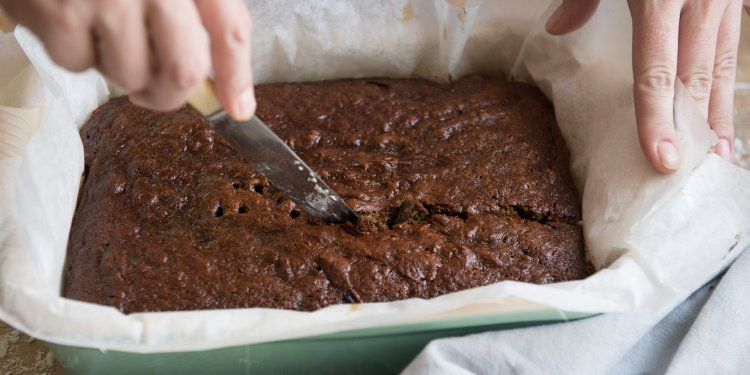 8 Baking Mistakes That Are Ruining Your Brownies Baking No Bake