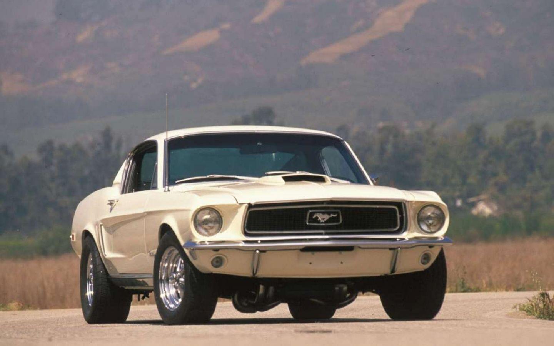 Computer Wallpapers Desktop Backgrounds 1440x900 Id 238076 Mustang Cobra Jet Ford Mustang Cobra Ford Mustang