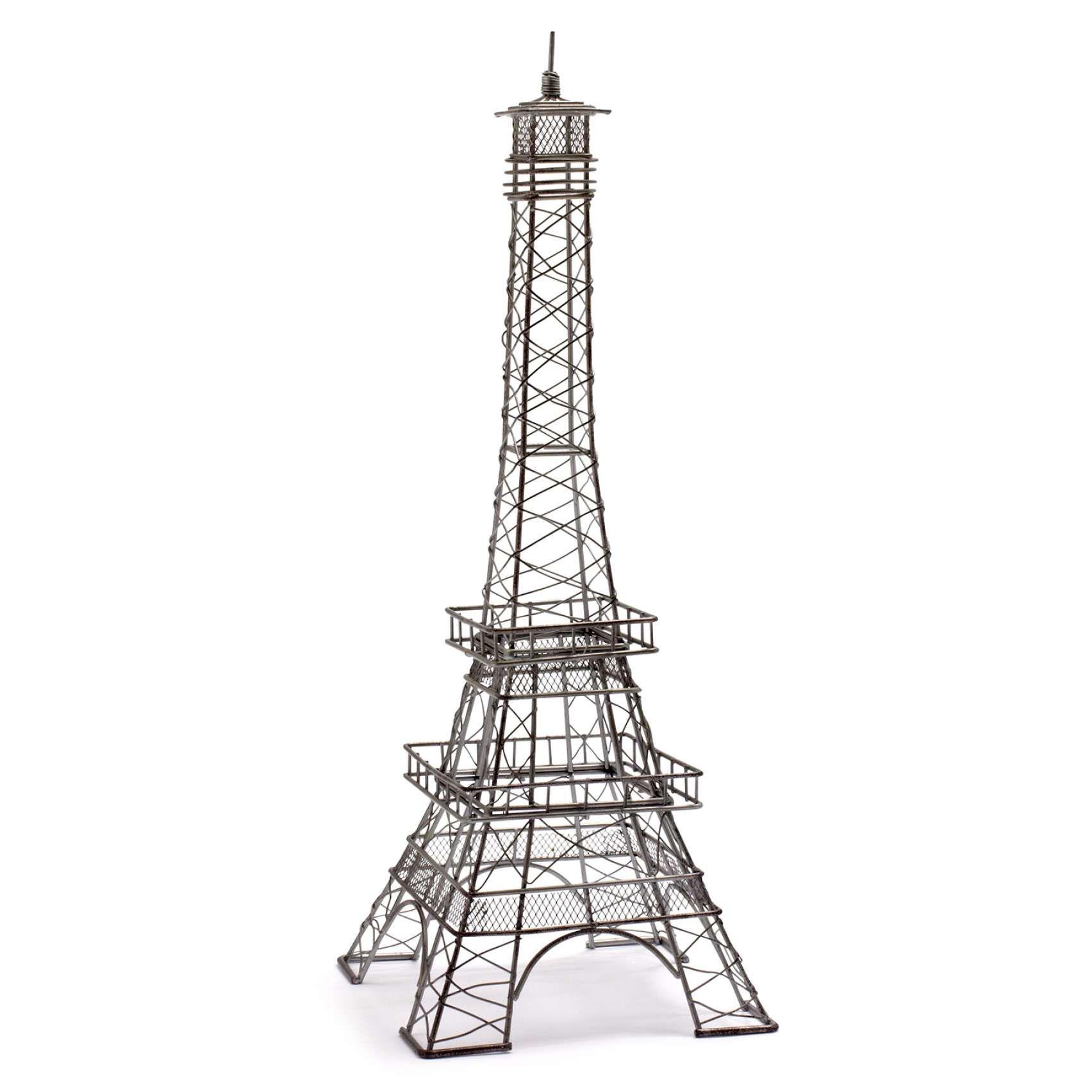 Decorative Wire Eiffel Tower | Sur La Table | torre ifel | Pinterest ...