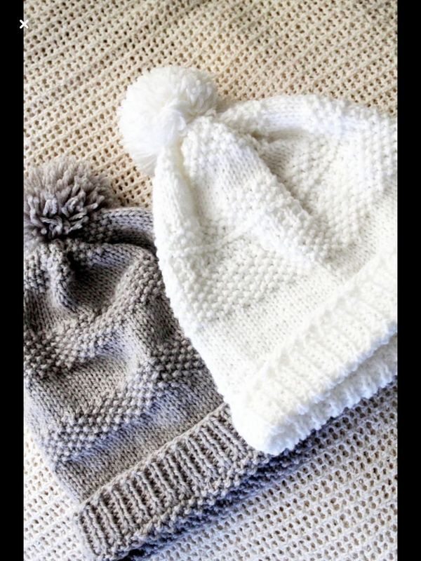 Hat pattern wanted | knitting | Pinterest | Gorros y Costura