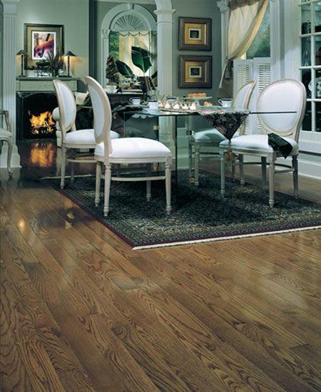 Golden Elite Hardwood Flooring Reviews: Supreme Elite Click Gold Series Heavy Traffic LVT Umber