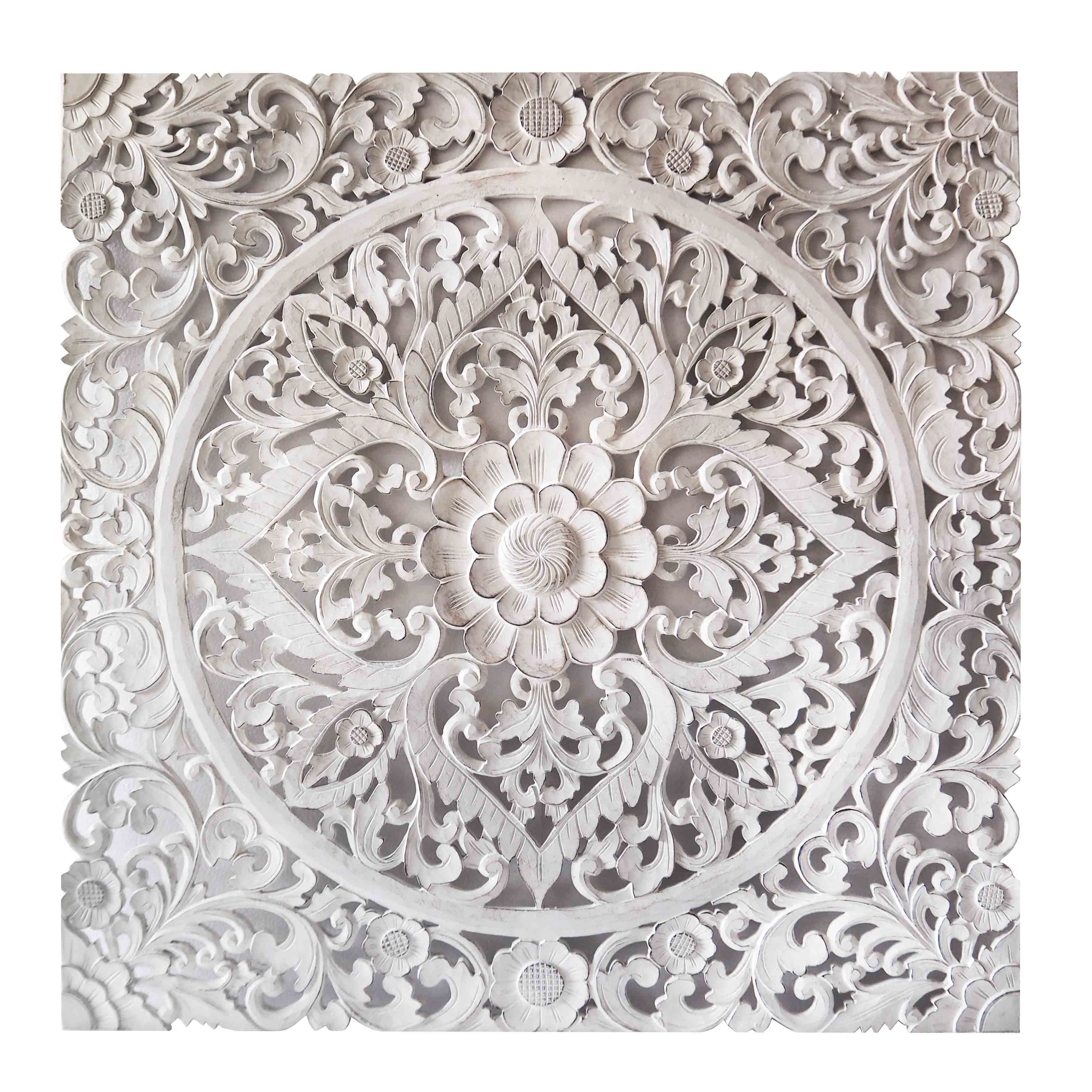 Balinese Hand Carved Mdf Decorative Panel Handmade Wood Wall Art Hanging From Bali Enhance Y Carved Wall Decor Carved Wood Wall Decor Carved Wood Wall Panels