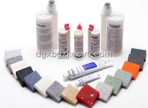 Quartz Slab Adhesives For Residential Countertop From China