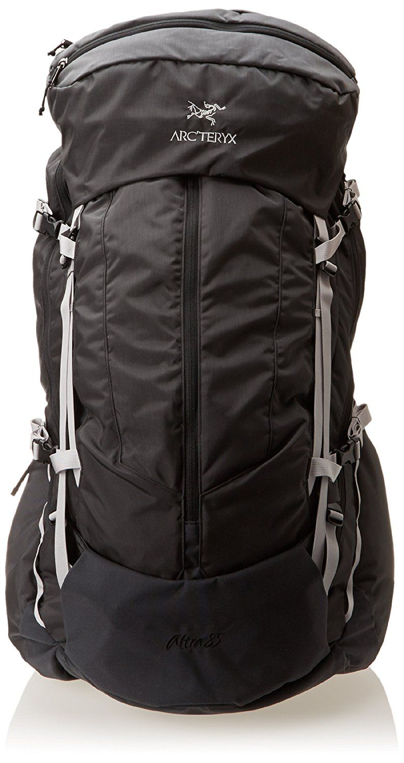 fd5a928fe26 Arcteryx Altra 85 Pack - Men's >>> Trust me, this is great! Click the  image. : Hiking backpack