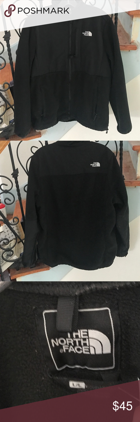 Women's Large north face Ox81DC15 North Face Jackets & Coats