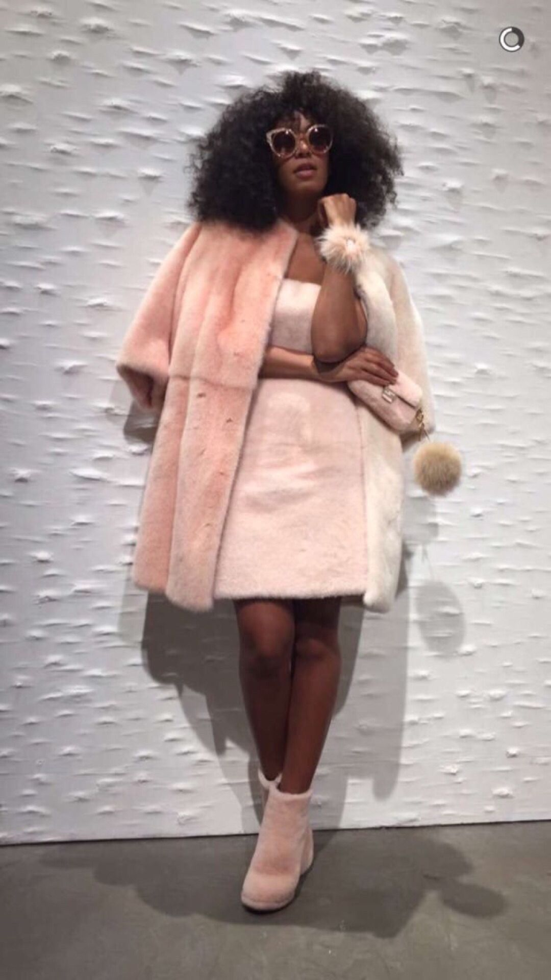 Random Thoughts — Fuck Yes Solange   Solange Knowles   Pinterest ...
