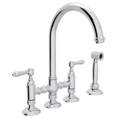Rohl Kitchen  Steep In The Quality  Home Ideas  Pinterest Brilliant Rohl Kitchen Faucet Review