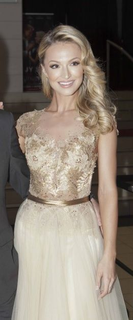c8d55c294b080 Melinda Bam in Biji Couture <3   Miss South Africa   Fashion ...