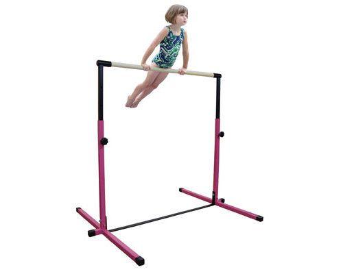 Adjustable Gymnastics Bar Gymnastics Horizontal Kip Bar