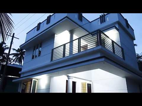 New Home Design 2018 13 Lakh