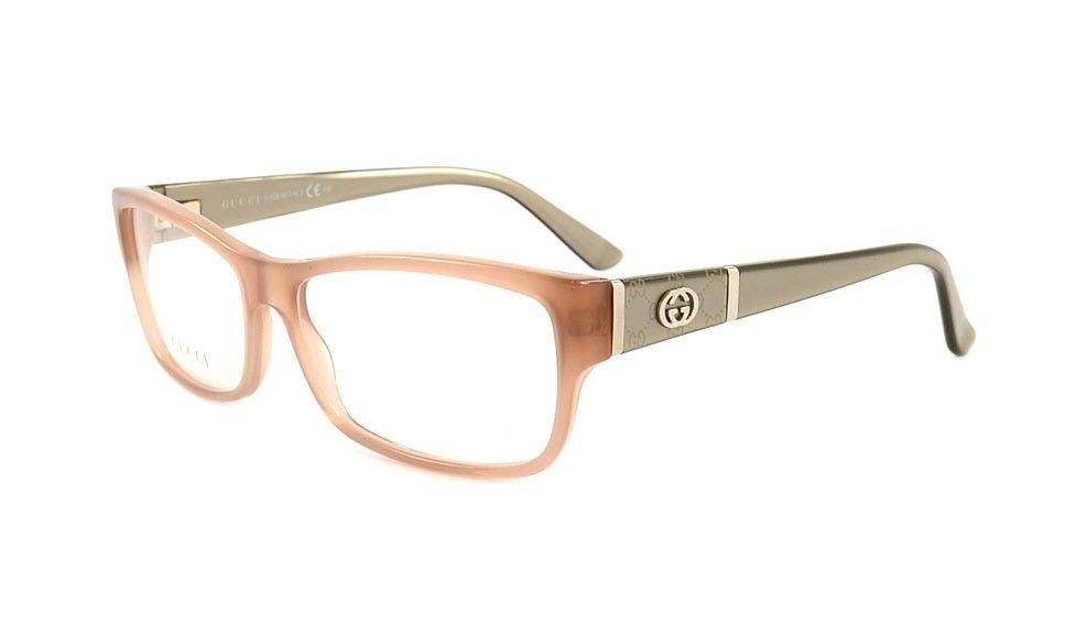 gucci gg 3133 29w 54 rosa gucci brillen pinterest brille. Black Bedroom Furniture Sets. Home Design Ideas