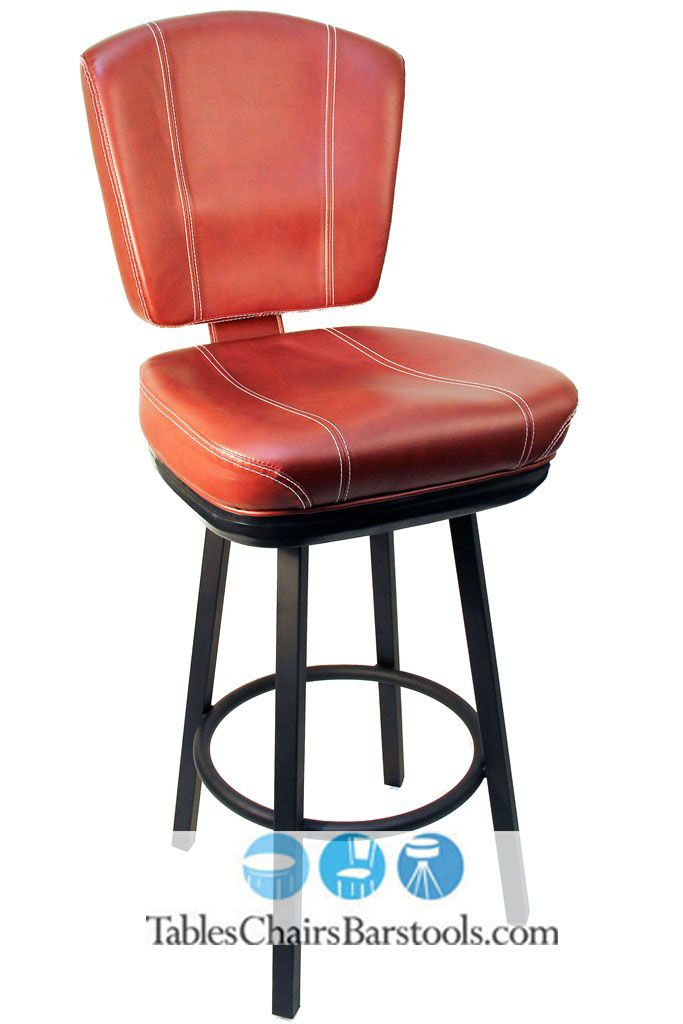 Our 825 Bucket Seat Bar Stool Model Is One Of Our Best Modern In