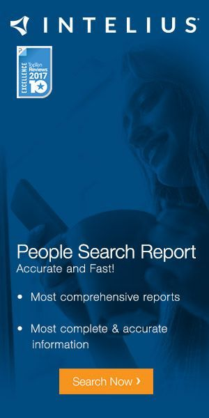 Best People Search Engines 2019 - Reviews of People Finder