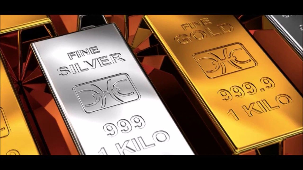 Why Gold And Silver Is A Sound
