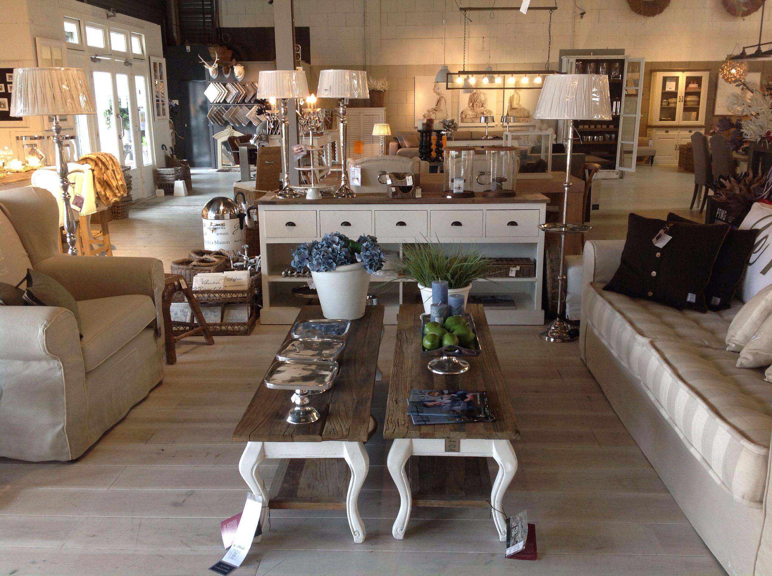 riviera maison shop in shop bij casa cosi showroom casa