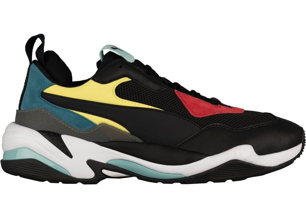 Puma Thunder Spectra | Zapatos puma, Zapatillas, Zapatillas
