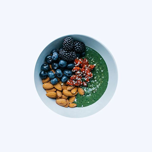 Hemp seeds are a perfect protein, meaning they contain all nine of the essential amino acids that our bodies are incapable of producing on their own. Crunchy, nutty hemp seeds add the perfect finishing touch to our Green Monster Smoothie bowl.
