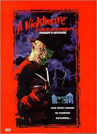 a nightmare on elm street 2 freddy's revenge | Nightmare on Elm Street 2: Freddy's Revenge (1985) | Drugsbunny's ...