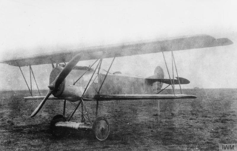 Fokker V.36