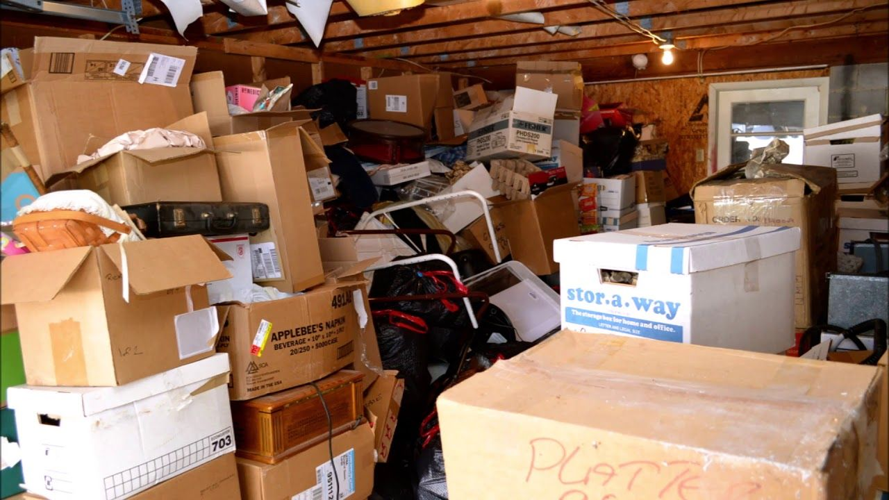 Garage Junk Removal Service In Omaha Ne Omaha Junk Disposal 402 590 Junk Removal Junk Removal Service Removal Services