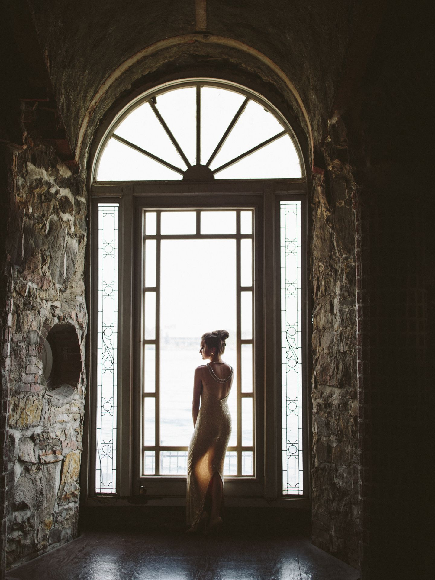 Joel Bedford Photography Boldt Castle Wedding New York