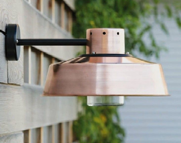Industrial style outdoor lighting from a french lantern maker french lighting company roger pradier has been manufacturing high quality outdoor fixtures since 1910 when workwithnaturefo