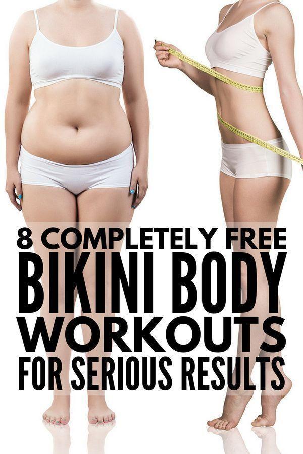 8 Kayla Itsines Workouts für ernsthafte Ergebnisse | Auf der Suche nach einem Bikini Body Workout .....