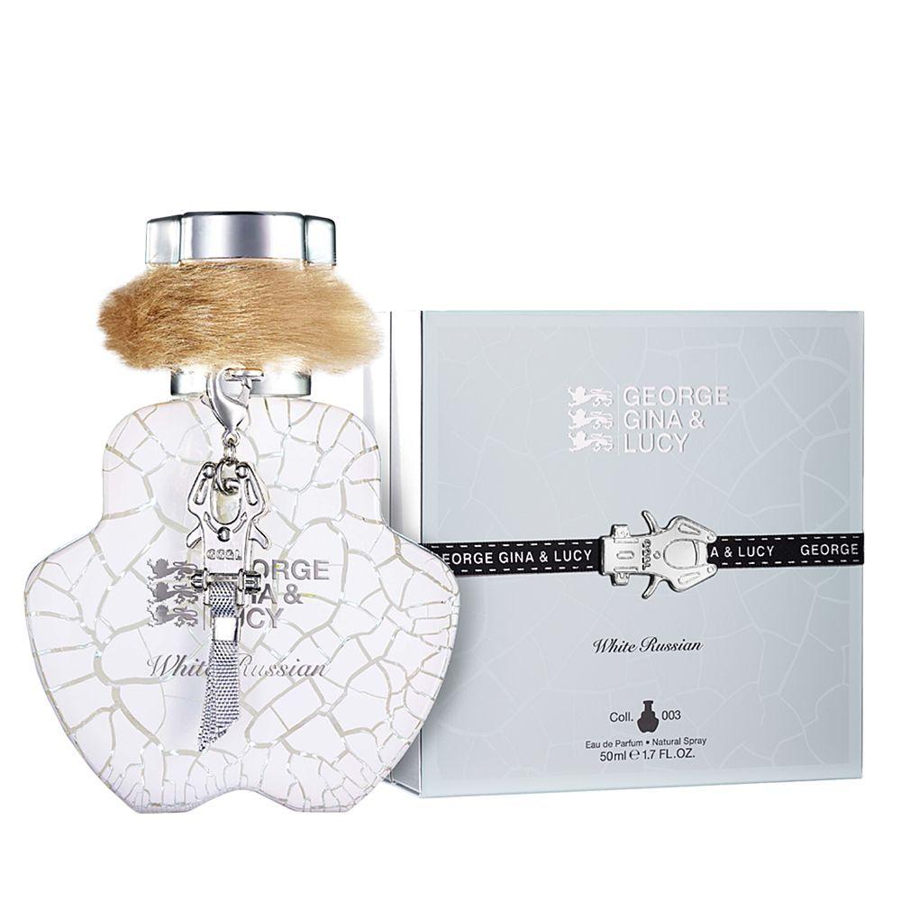 GEORGE GINA & LUCY / Eau de Parfum / White Russian