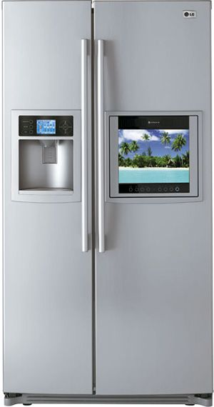 Refrigerator Reviews And Ratings Side By Side Refrigerator