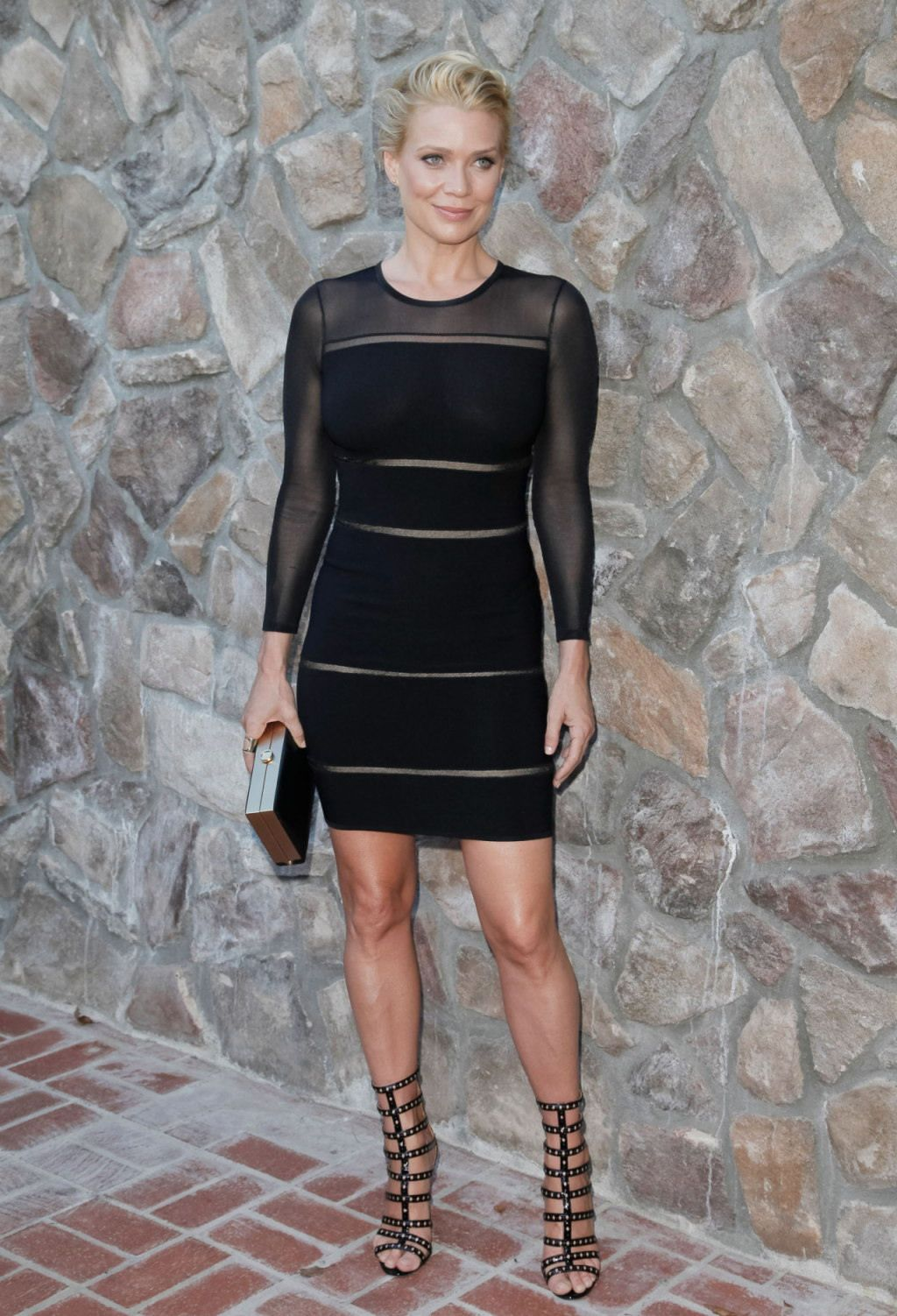 Laurie Holden, Fashion Figures, The