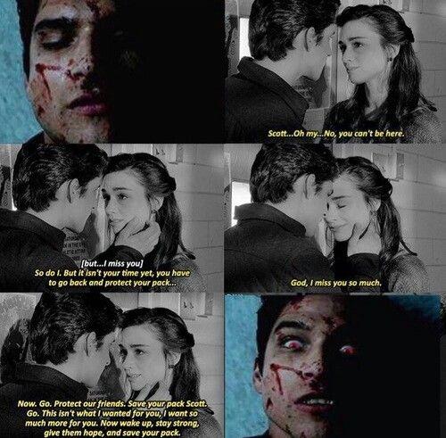 I miss Allison =(