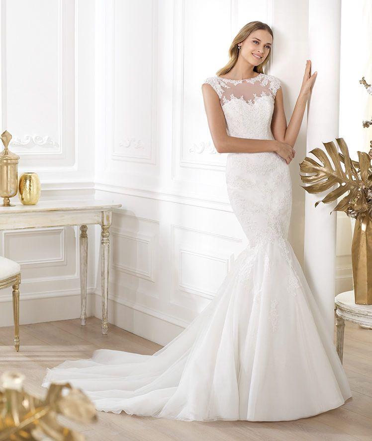 LANSI, Vestido Noiva 2014