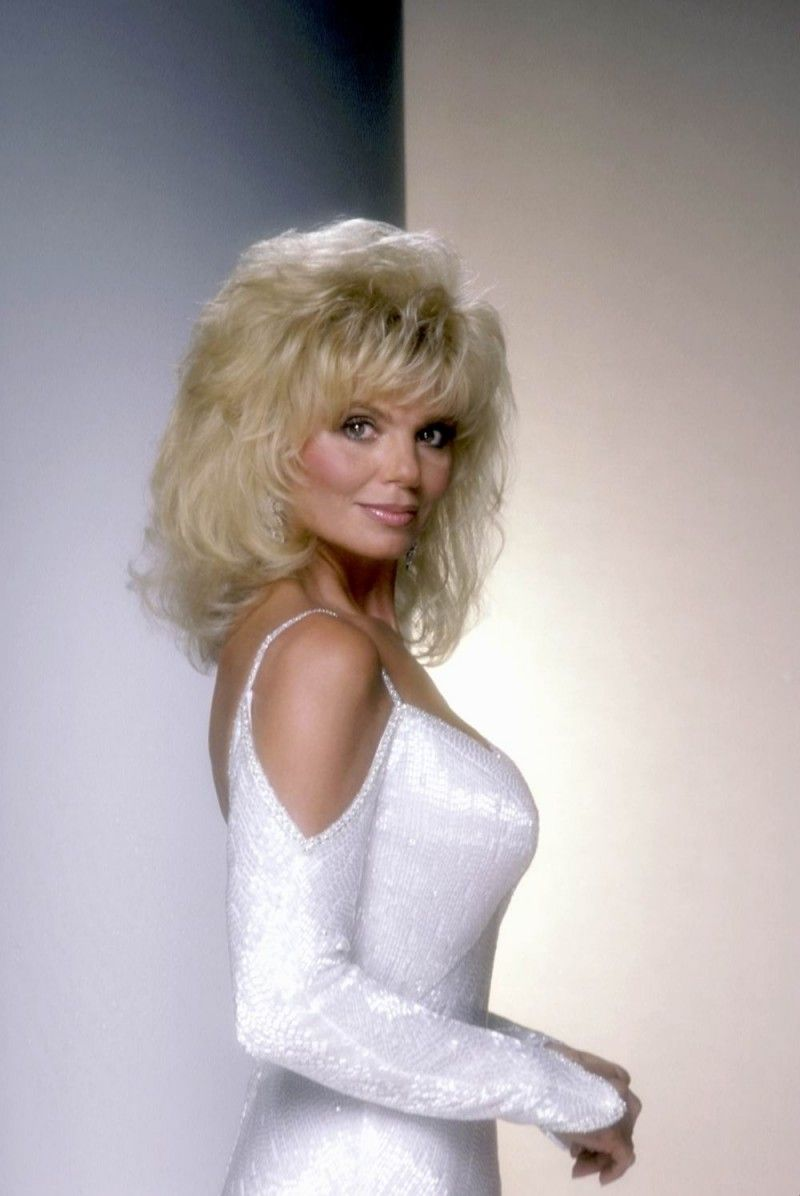 loni anderson net worth