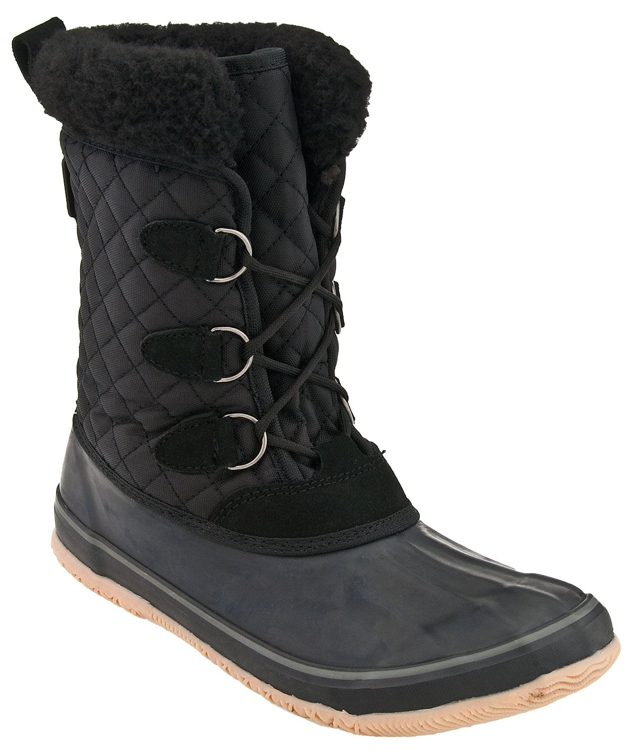 Good Boots! - Kamik Snowfling from www.planetshoes.com